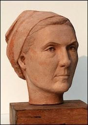 «Portrait de Dominique».