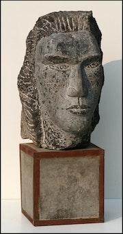 «Egypte». Philippe Clérin