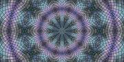 Rose Mosaics. Guy Gresser