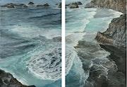 Aguas de La Palma - Diptychon.