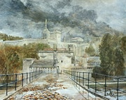 Pont d'Avignon.