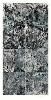 Studie II / Key Black Series. Atelier Alexander Sutulov