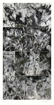 Studie IV / Key Black Series. Atelier Alexander Sutulov