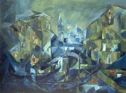 Venezianisch. Harald Reiter