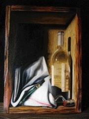 White wine. Jacques Rochet