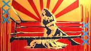 Fighting Cholitas.