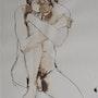 Hombre Desnudo. Marie-Hélène Stokkink
