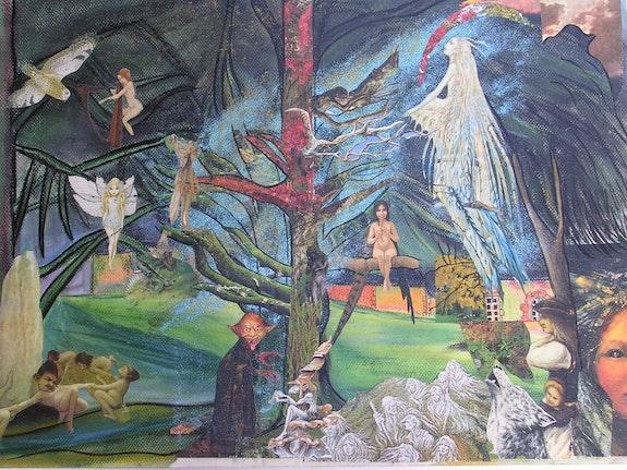 «Märchen und Legenden auch. Catherine Martin Catherine Martin