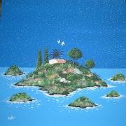 Isola Bella.