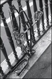 The Parisians Bicycle III. Arthur Lablanchy