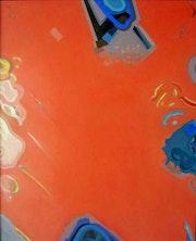 Composition. Keshav Malla
