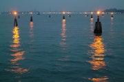 Back in Venice.