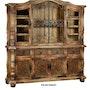 Rustic furniture. Carolina Urquizo