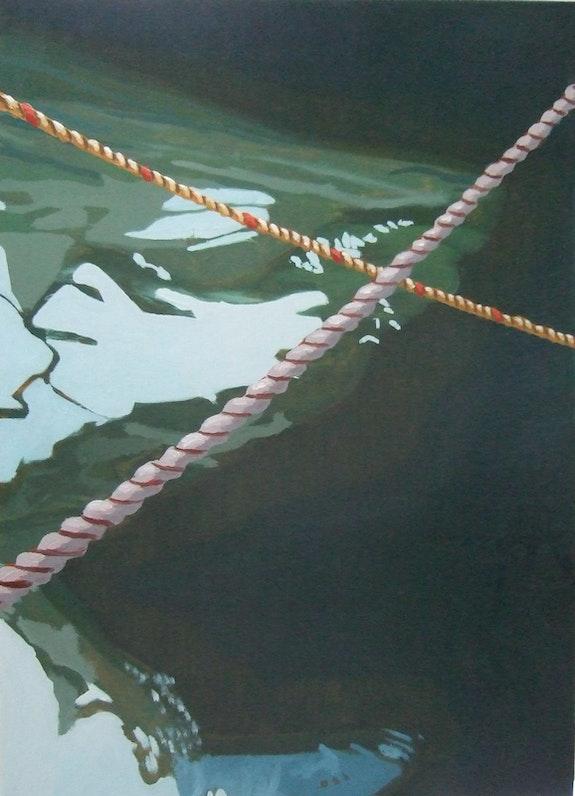 Reflections III. Stinckwich. Stinckwich