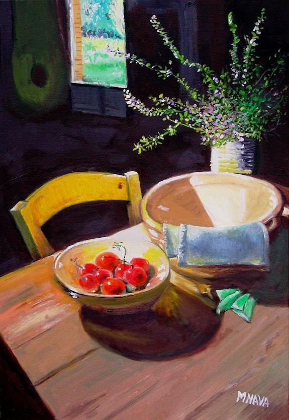 Tomates. Michel Nava Michel Nava