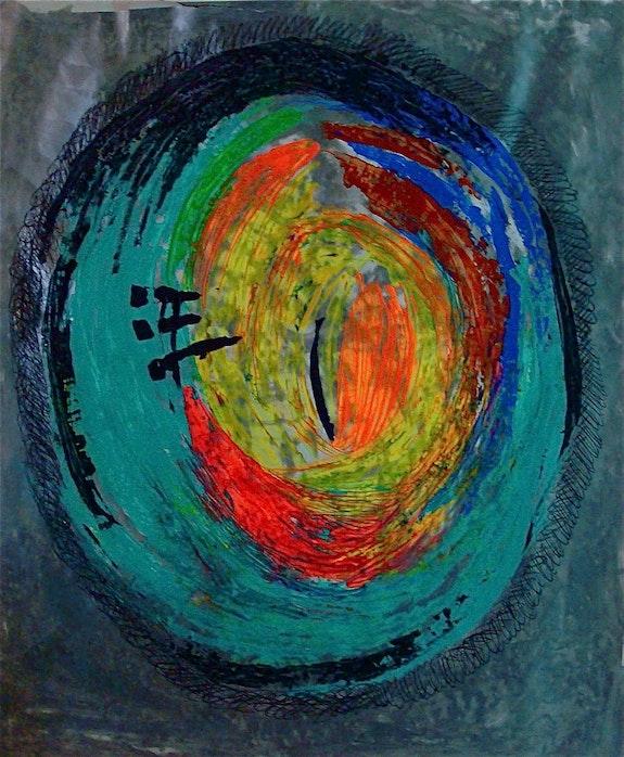 «I». Robert Finch Finch Art