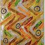 Untitled 14. Finch Art