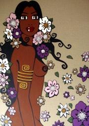 Fidji. Pegalajar Muriel