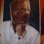 Paul Newman. Marta Arberas