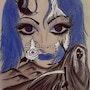 Amertume. Linda Guillou «Ti. Songe»