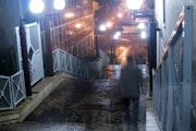 Descenso al Infierno fantasmal serie «Noche de Fantasma». Emmanuel Da Silva