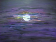 Arson painted the moon 1.