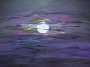 Incendio provocado pintó la luna 1.