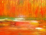 Arson painted lakes 4. Arson