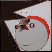 Eclaire. Alfredo Brusorio (Artiste Peintre)