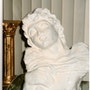 El ángel Gabriel. Pedro