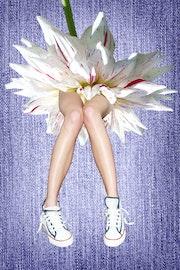Mujeres desnudas piernas Dreams: tímido…. Claude Jurascheck