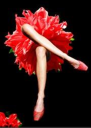 Mujeres desnudas piernas Dreams: Exquisite…. Claude Jurascheck