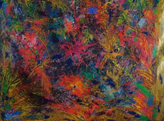 «Neuron disconnect». Finch Finch Art