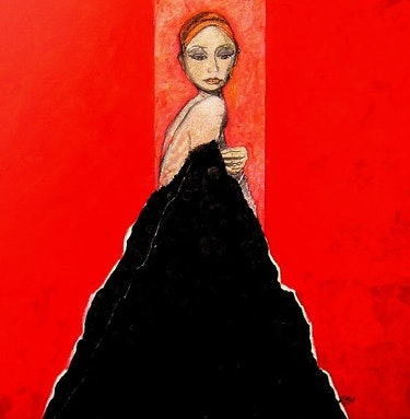 Rouge Passion. Chavi