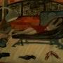 Penthouse peace. Rize Art Fashion Painting