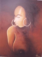 Exposition. Delphine Clark