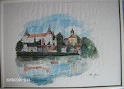 Neuburg an der Donau.
