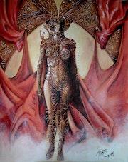 Empress.