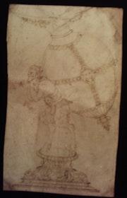 Renaissance Project of ewer or jug. Historien d'art, Archéologue; Chercheur Free-Lance (Er)