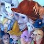 Magritte emerge. Pierre Toret