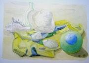 Una tarde en la playa (1996). Philippe Negre