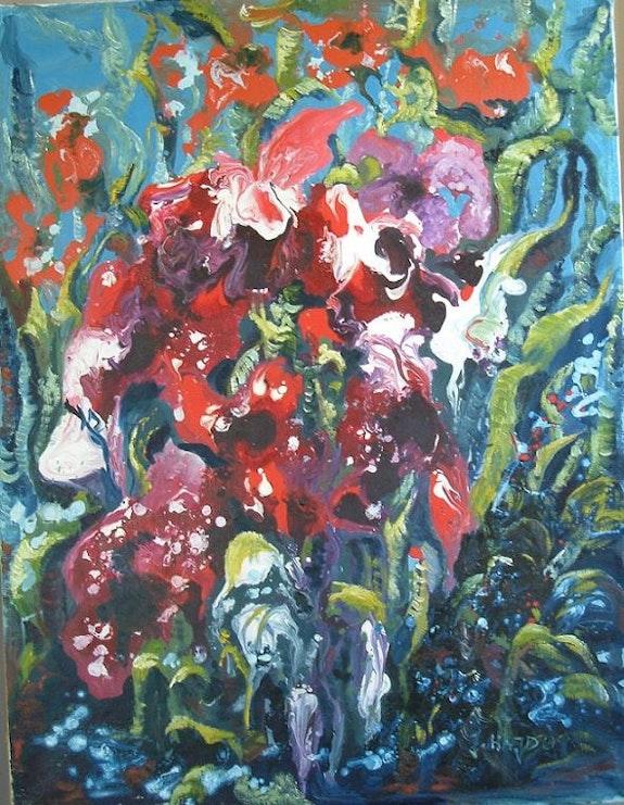 Composition 54. Jadwiga Hajdo Jadwiga Hajdo