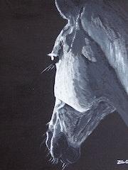 White Horse. Za