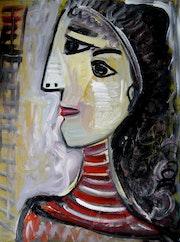 Portrait 70.