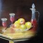 Apples . Christian Pacaud