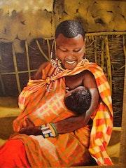 La lactancia materna.