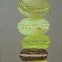 Green Tasten. Eve Viscardi