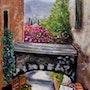 Window, Provence (44). Mariana Flores