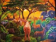 Fauna africana II.