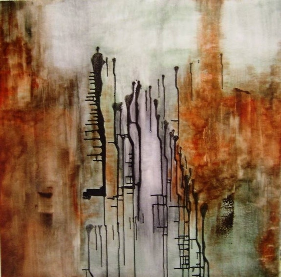 Vibration. Marygor Marygor